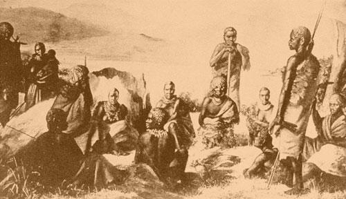 Aboriginal Essay Conclusion