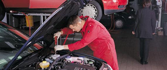 Car Repairs Frankston