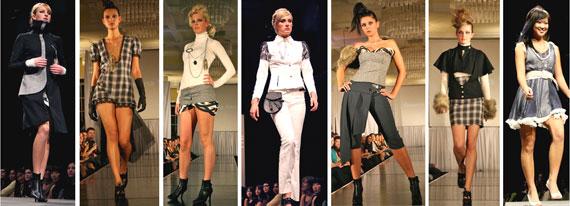 fashion store В Retail Design Blog